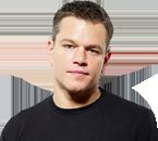 Matt Damon nel bene o nel male