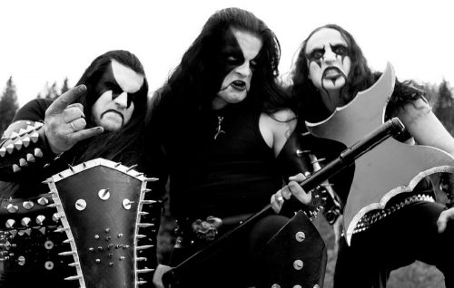Un disco black metal composto interamente da un'intelligenza artificiale
