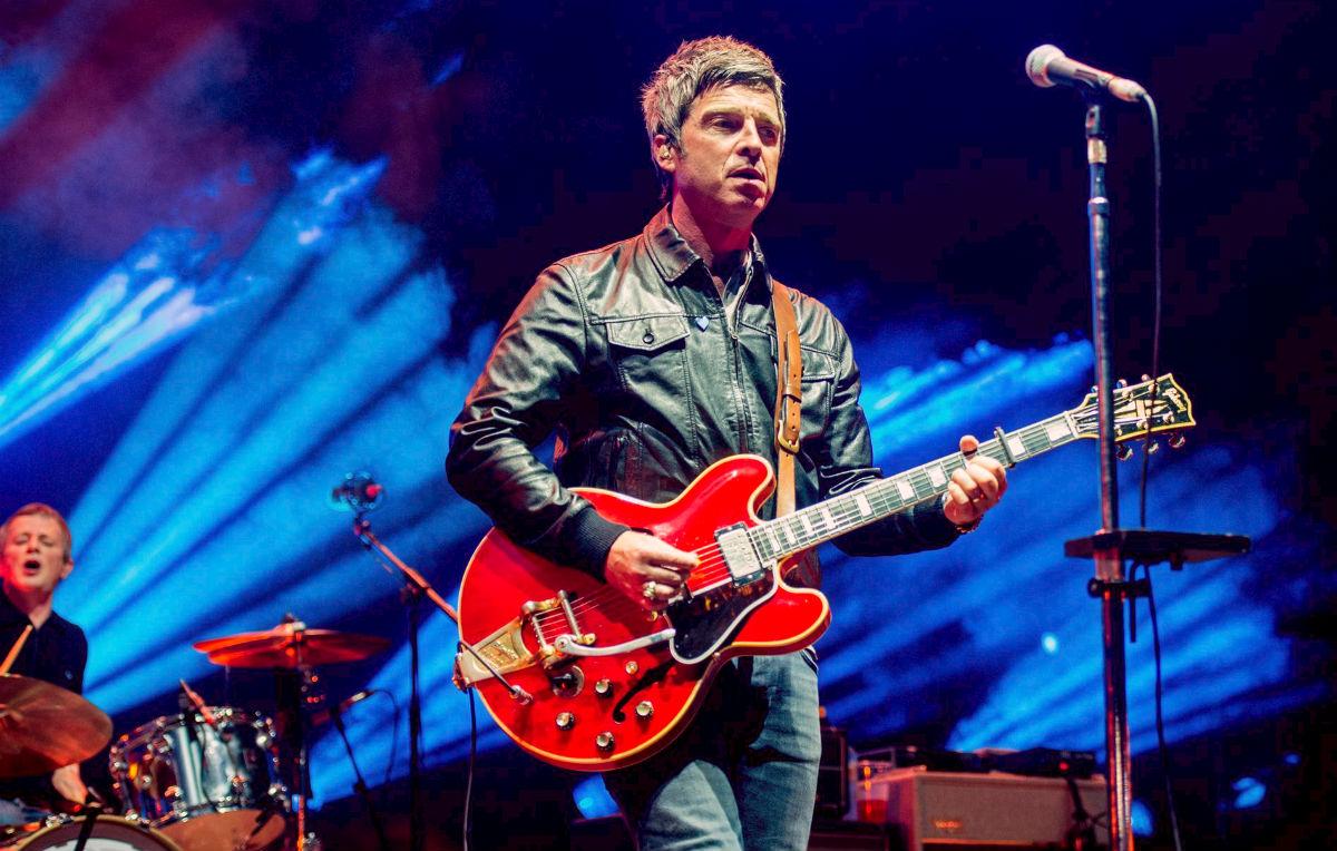 noel gallagher date italiane 2018 Noel Gallagher arriva in Italia per tre nuovi concerti   Rolling  noel gallagher date italiane 2018