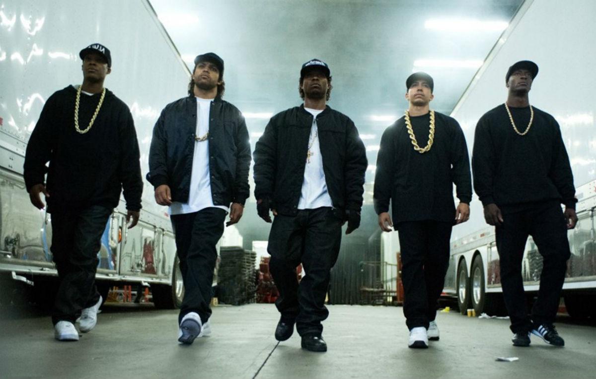 Le 100 migliori canzoni Hip-Hop di tutti i tempi (20-1)