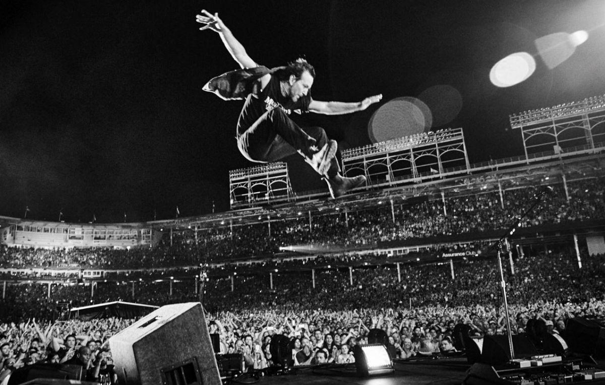 La guida definitiva ai migliori bootleg dei Pearl Jam | Rolling