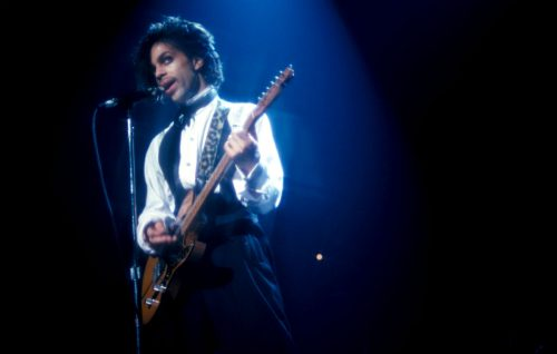 Prince, diffusi i video della morte