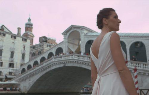 Roberta Di Mario, post-classica al femminile