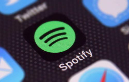 Chi sono gli artisti più ascoltati su Spotify nel 2017?