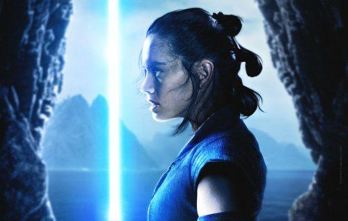 Jedi Confidential: «Il prossimo film sarà l'ultimo per Rey»