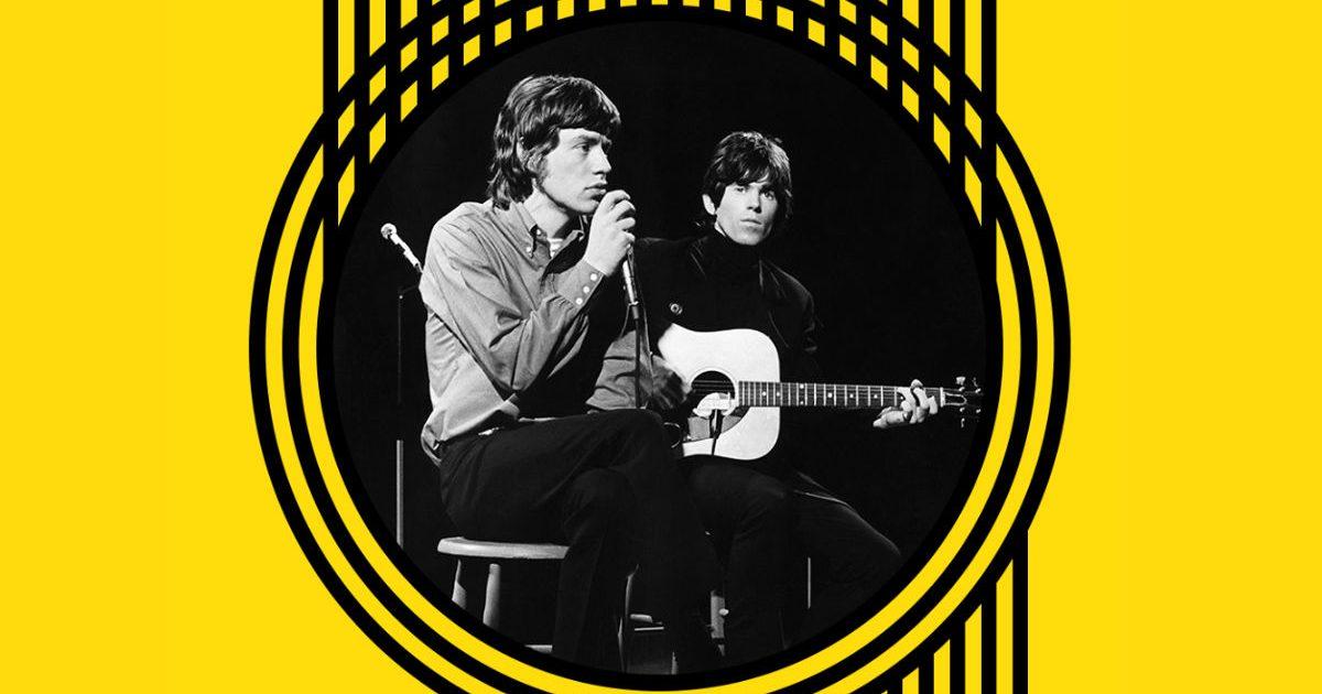 I dischi di oggi: U2, Rolling Stones, Neil Young e Van Morrison