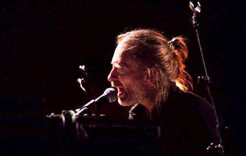 Thom Yorke suonerà tre concerti in Italia la prossima estate
