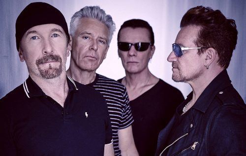 Gli U2, 'Songs of Experience' e la scoperta della mortalità