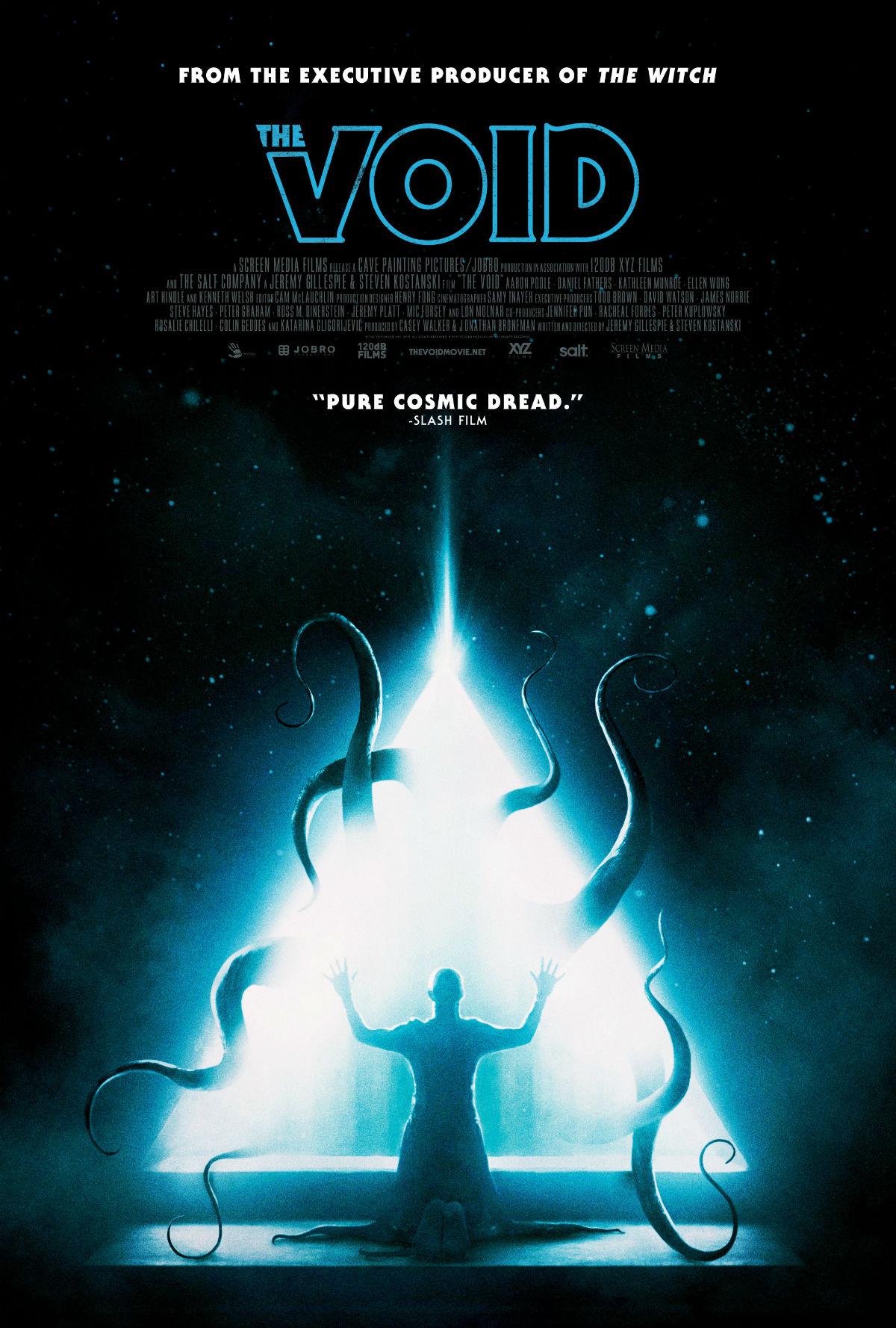 The Void - Il vuoto - Jeremy Gillespie, Steven Kostanski