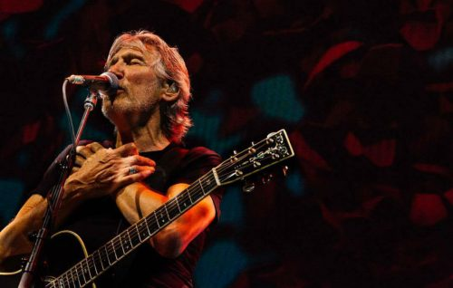 Roger Waters torna in Italia