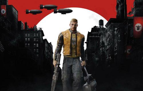 'Wolfenstein' e co., il ritorno alle origini degli sparatutto