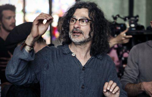 Ziad Doueiri, regista de 'L'Insulto': «Il mondo è diventato come il mio Medio Oriente»