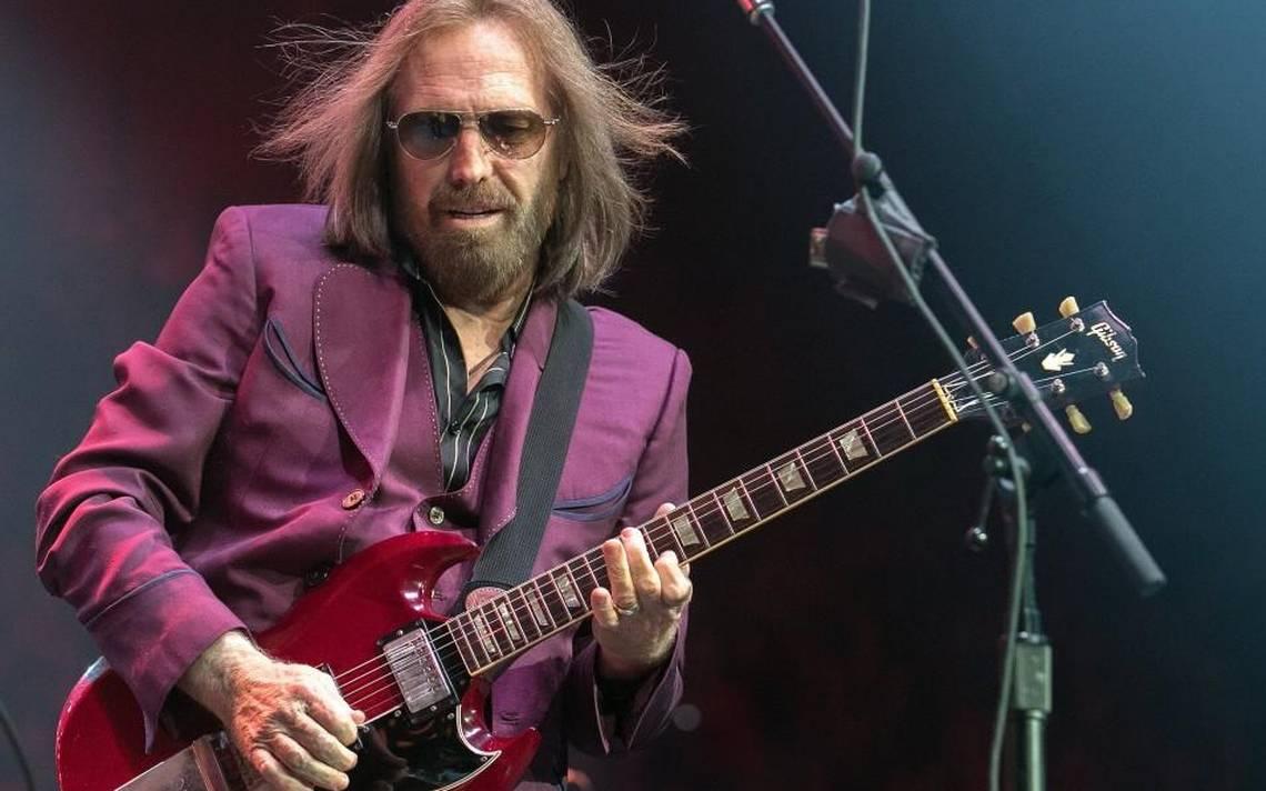 Tom Petty, l'autopsia conferma: morto per overdose di farmaci