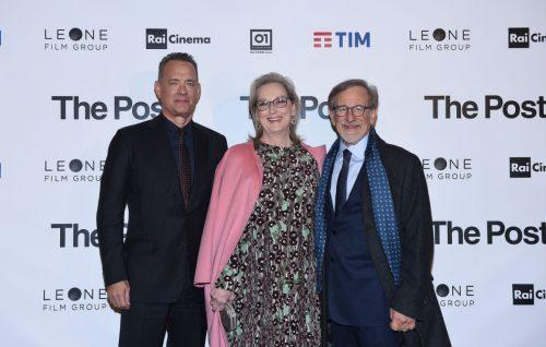 'The Post', Spielberg e la libertà di stampa che non è mai al sicuro