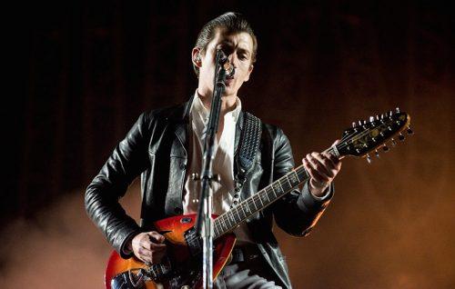 Arctic Monkeys, annunciati due concerti in Italia