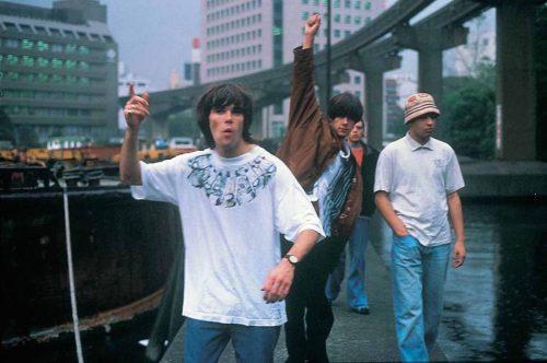 30 gennaio 1990: gli Stone Roses vengono arrestati