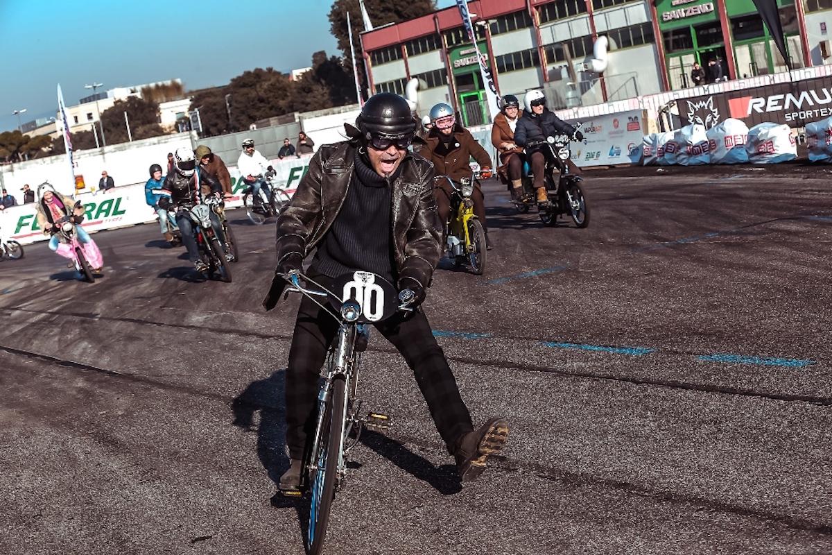 Motor Bike Expo, Verona - Foto Stampa