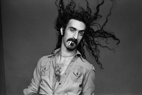 Gli artisti più assurdi scoperti da Frank Zappa