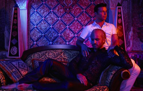 'The Assassination of Gianni Versace' e la denuncia dell'omofobia USA degli anni '90