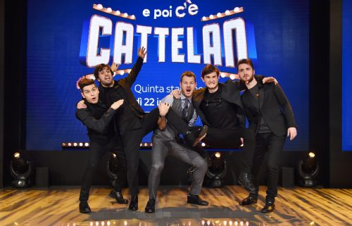 'E poi c'è Cattelan': una clip esclusiva della puntata con Ghali