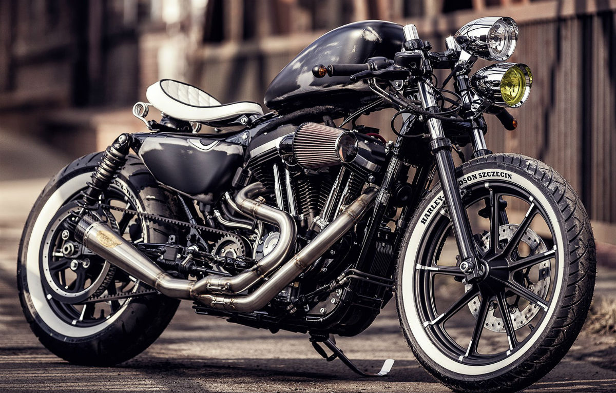 Battle of The Kings, un progetto firmato Harley Davidson