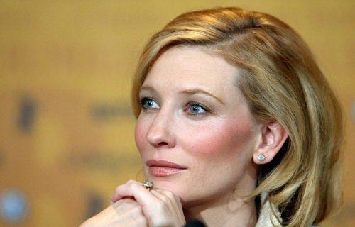 Cannes 2018, Cate Blanchett sarà la presidente della giuria del festival