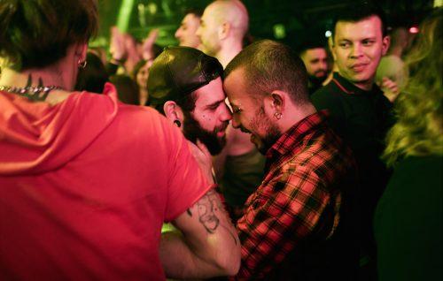 Muccassassina, il racconto dal party LGBTQI più cool di Roma