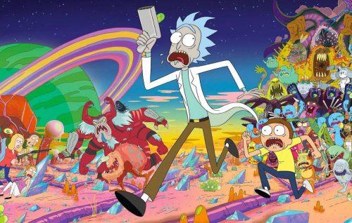 Perché Rick e Morty sono meglio dei Griffin