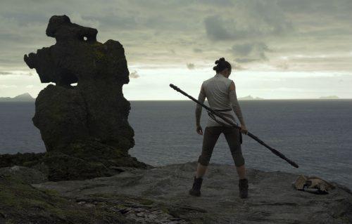 'Star Wars', le riprese della nuova trilogia in Scozia da giugno 2018?