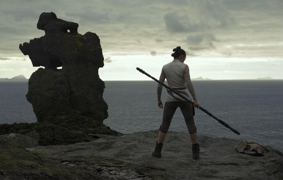 Star Wars: Nuova trilogia, riprese in Scozia da Giugno 2018?