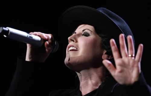 The Cranberries, un ultimo album con Dolores