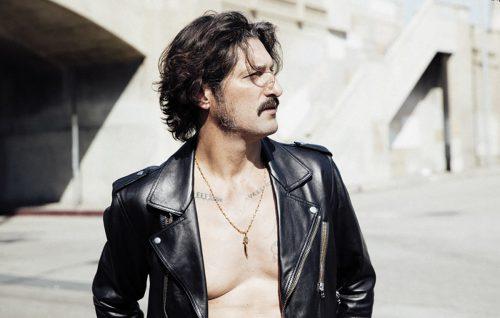 Tony Ward, la moda e il sesso. Oltre a Madonna