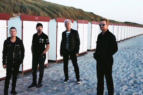 U2, aggiunta una quarta data a Milano