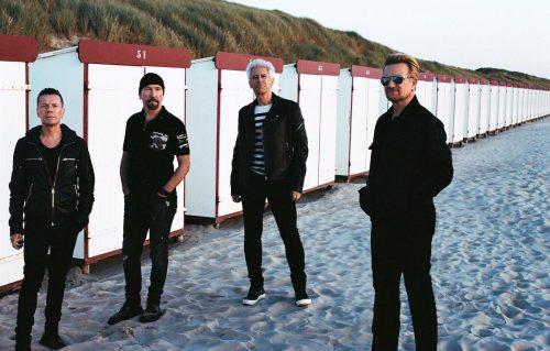 Bono: «Siamo ancora la miglior band del mondo»
