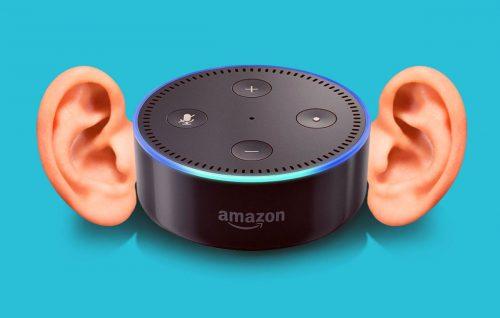 Amazon nel computer: siamo fregati