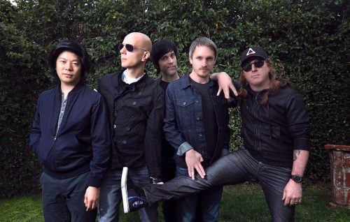 A Perfect Circle, un singolo dedicato a Bowie e Carrie Fisher
