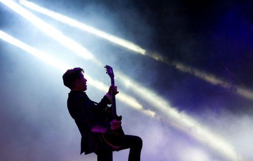 Arctic Monkeys, tutte le date del tour europeo