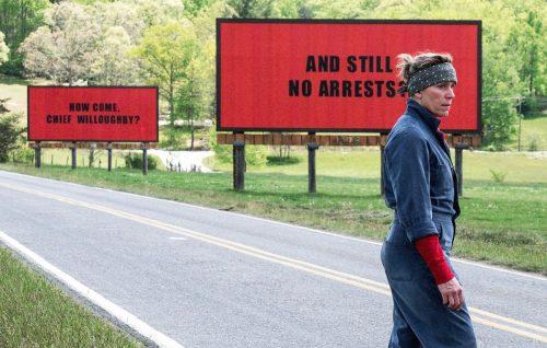 Al cinema con Rolling Stone: McDonagh e Verdone, la strana coppia