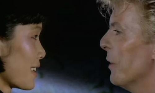 """Vogliamo parlare di """"China Girl""""? OK"""