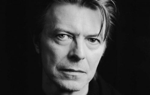 Enda Walsh racconta David Bowie