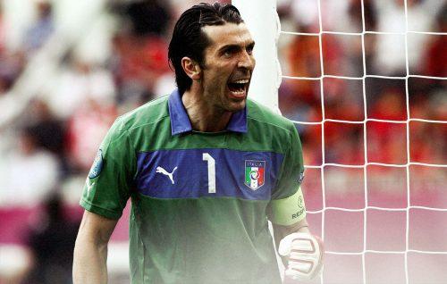 Buffon, il più bravo di tutti