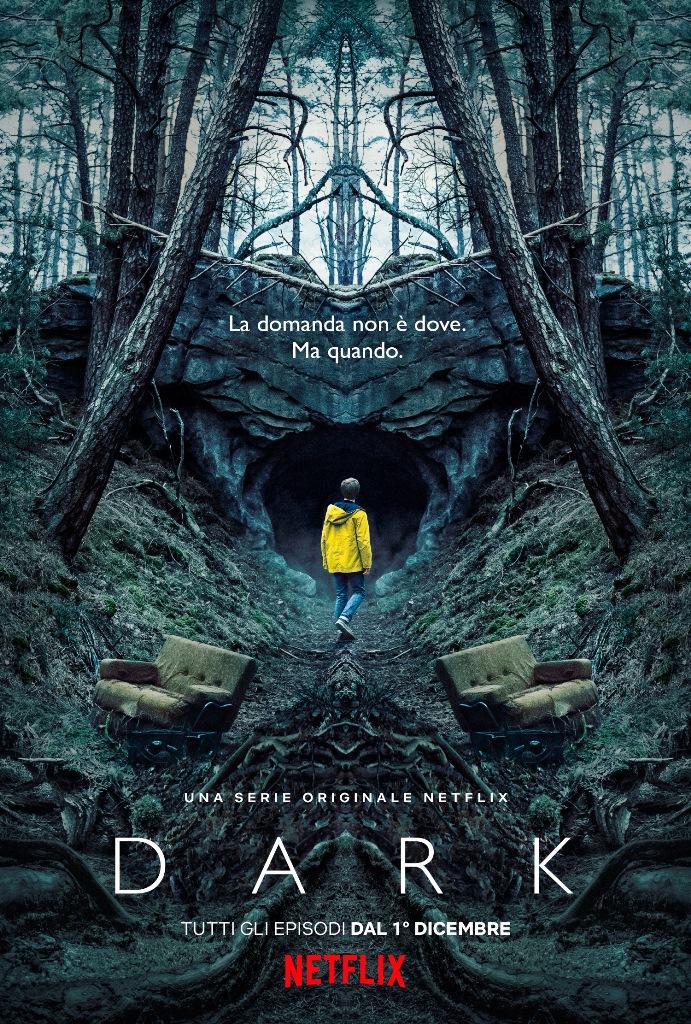 Dark - Baran bo Odar, Jantje Friese