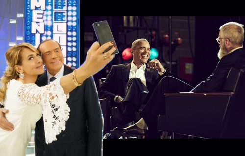 Obama, Berlusconi e l'equilibrio della Forza