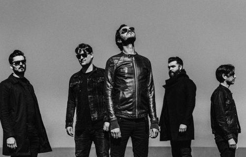 Editors, il nuovo album è 'Violence'