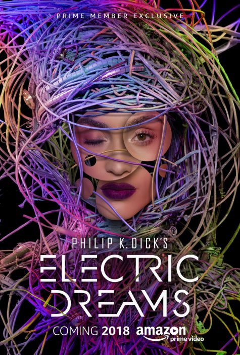 Philip K. Dick's Electric Dreams - Ronald D. Moore, Michael Dinner