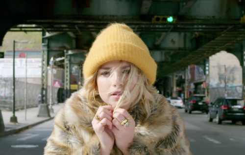 Emma Marrone, ecco il video di 'L'isola'