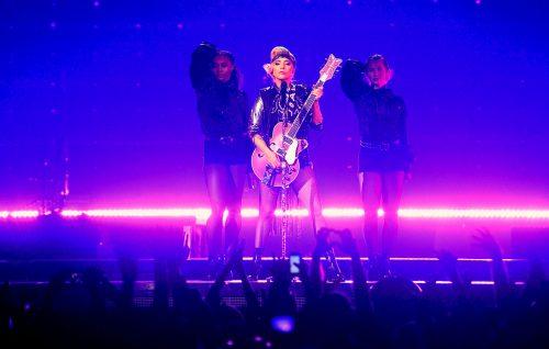 Lady Gaga e le meraviglie del pop