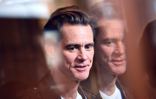 Jim Carrey, archiviata la causa per il suicidio dell'ex-compagna