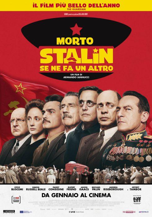 Morto Stalin, se ne fa un altro - Armando Iannucci
