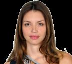 Ilenia Pastorelli: «Il David mi fa abuso psicologico»